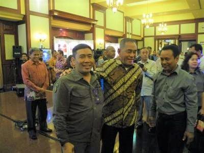 Ryamizard Ryacudu Ajak Asosiasi Media Digital (AMD) Indonesia Berperan Aktif di Bangsa ini