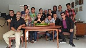 Silaturahmi IPPA Member