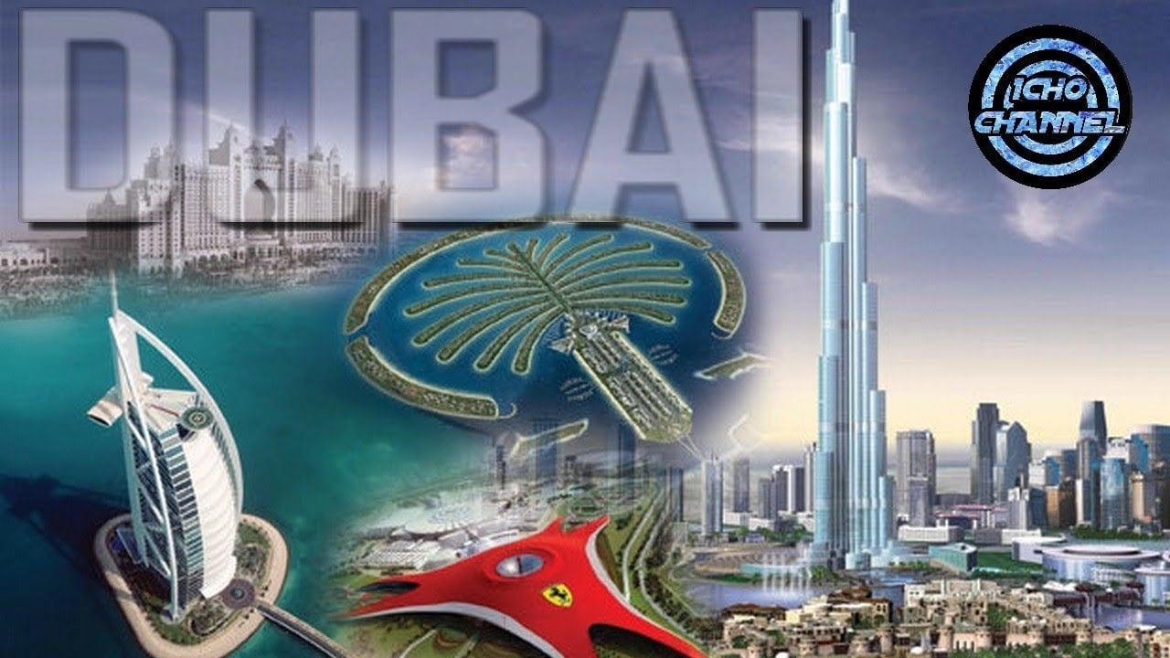 Super Cihui Gaya Hidup Perempuan Dubai