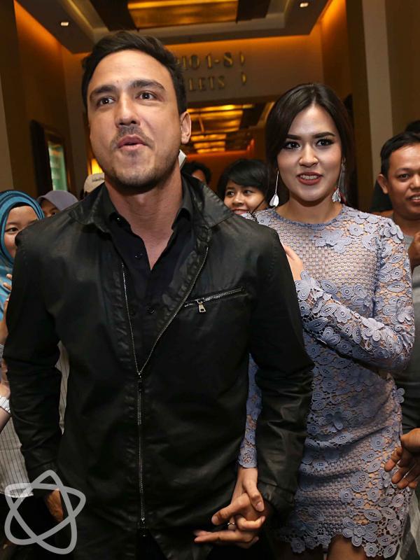 Jokowi Tak Bisa Atasi Raisa
