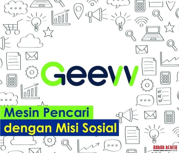 Mesin Pencari (Search Engine) Anak Bangsa Saingan Google