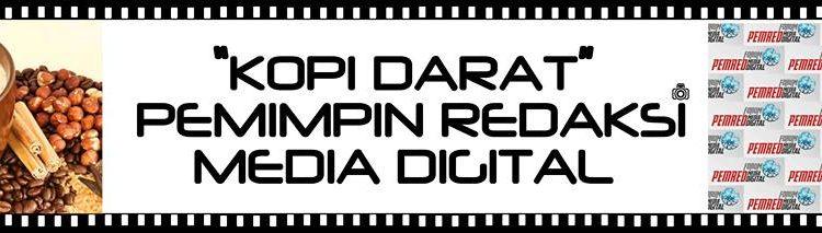 """Asosiasi Media Digital Lakukan Rakertas """"Pemetaan Digital"""""""