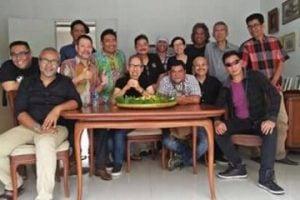 Diskusi IPPA, Kepemilikan Hak Cipta Foto di Era Digital