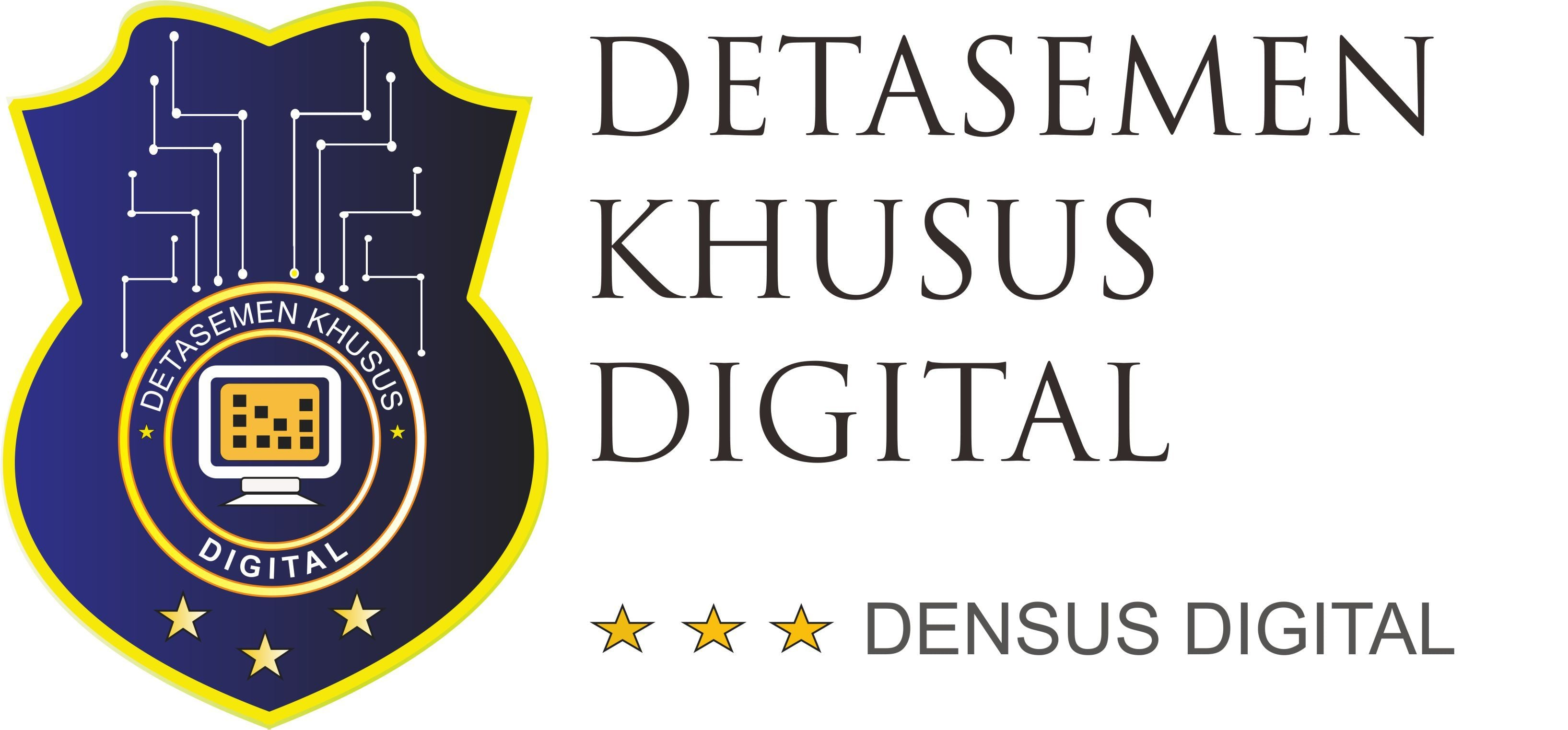 """Densus Digital: """"Tim Kampanye Pilkada dan Pilpres sudah berani membeli data netizen. Bukan Bocor!"""""""