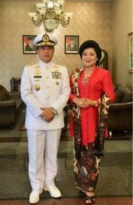 "Laksamana Ade Supandi, KSAL ke 25: ""Ha-ha-ha Melankolis."""