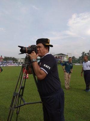 """KSAL Laksamana Ade Supandi: """"Pasukan Katak dan Denjaka, Merupakan Pasukan Khusus Yang Tugasnya Rahasia."""""""