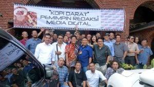 Asosiasi Media Digital Indonesia Organisasi Unik