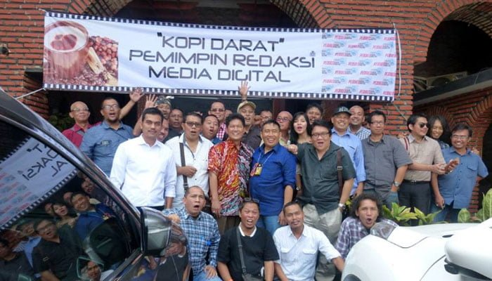 Asosiasi Media Digital Indonesia Organisasi Unik