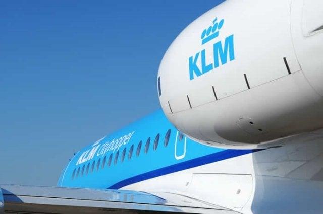 KLM Royal Dutch Airlines pindah ke Terminal 3 yang baru di Jakarta