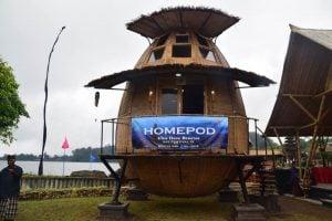 Homepod Oval, Apa Itu?