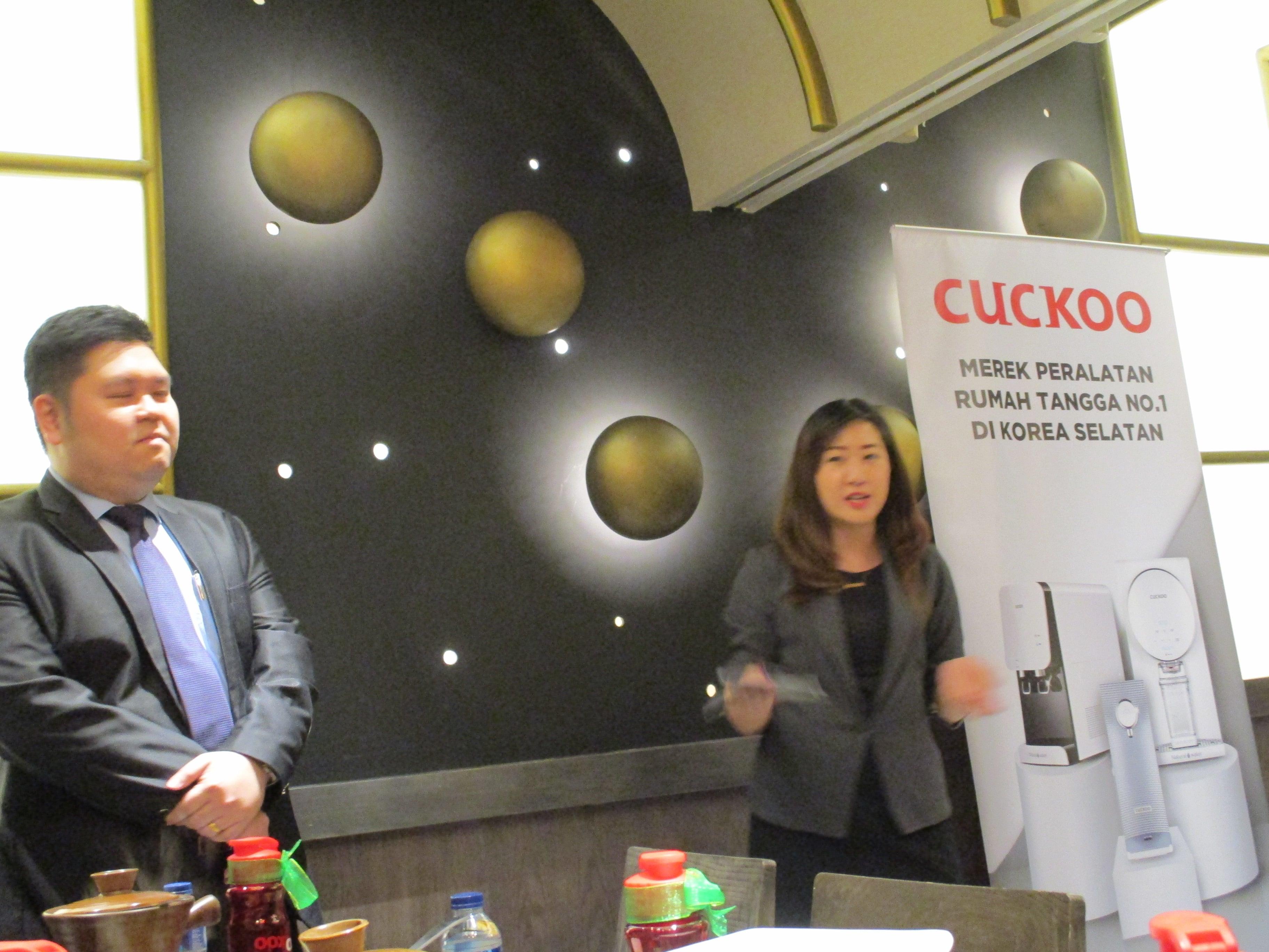 Cuckoo Media Friends