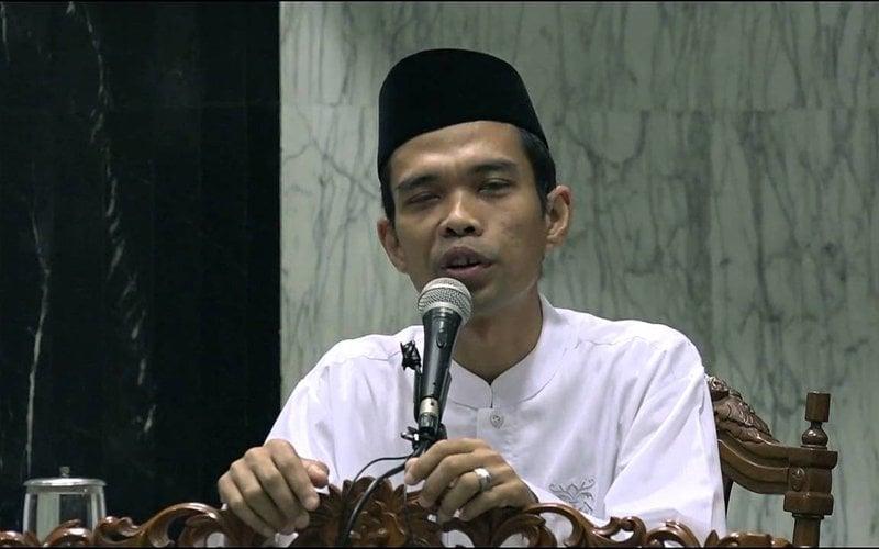 """Berita Viral Ustad Abdul Somad """"Diculik"""", Memang Terjadi Benar"""