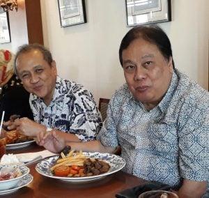 Ramai Diperbincangkan Empat Staf Khusus Menteri BUMN, Di Media Sosial dan Media Mainstream