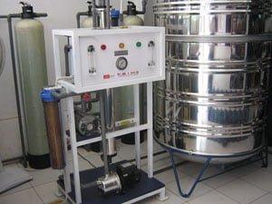 Sehat Ala Fuji Wong, Ajak Pebisnis Baru Untuk Produksi Air Sehat Sendiri