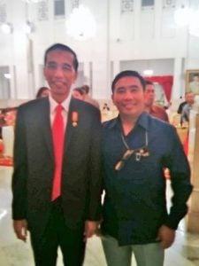 "Presiden Jokowi: ""Alhamdullilah, Indonesia Bisa Melaksanakan Ketertiban Dunia Makin Nyata."""