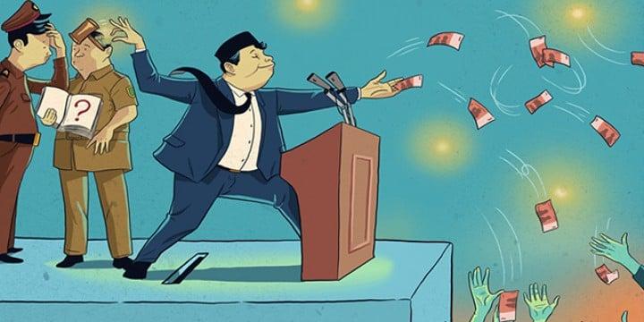 Money Politics