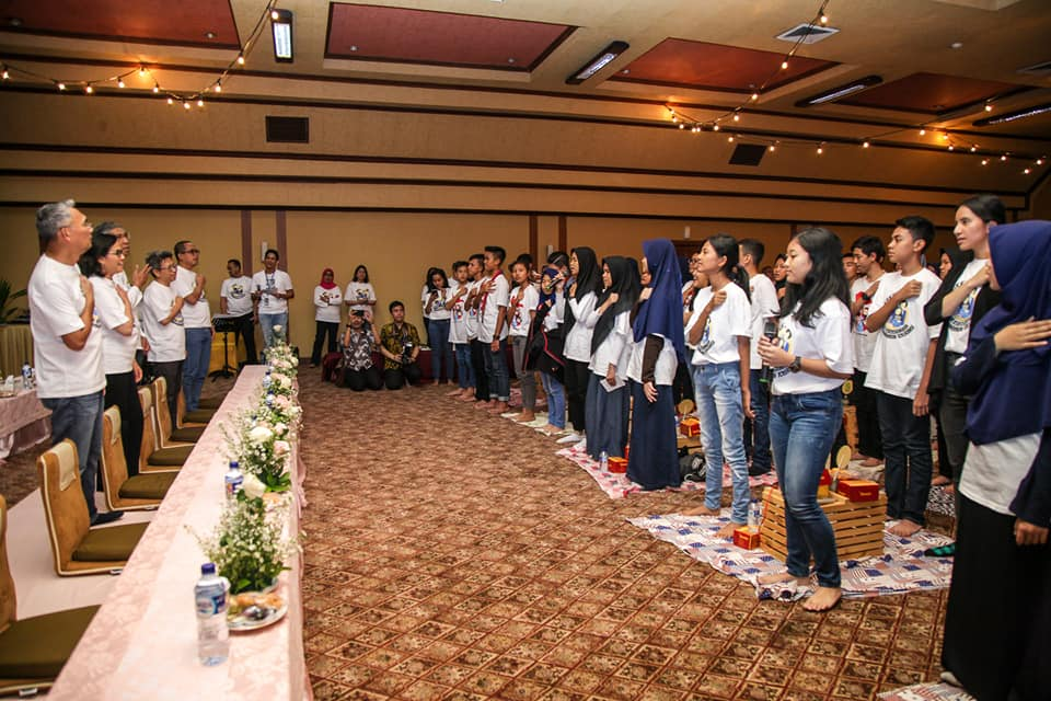 Kesaksian Sri Mulyani Soal Toleransi