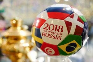 Previews – 2018 FIFA World Cup Russia