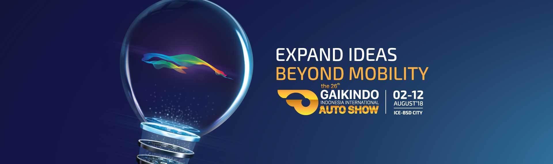 Hari ini, GAIKINDO Indonesia International Auto Show (GIIAS) 2018  Dibuka Presiden Republik Indonesia, Ir. H Djoko Widodo
