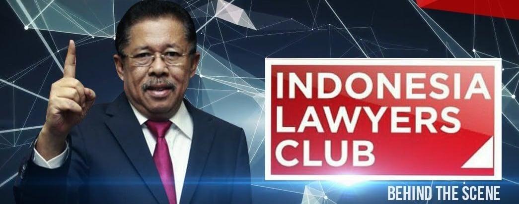 Dewan Pers Memandang ILC Bukan Produk Jurnalistik. Ini Klarifikasinya