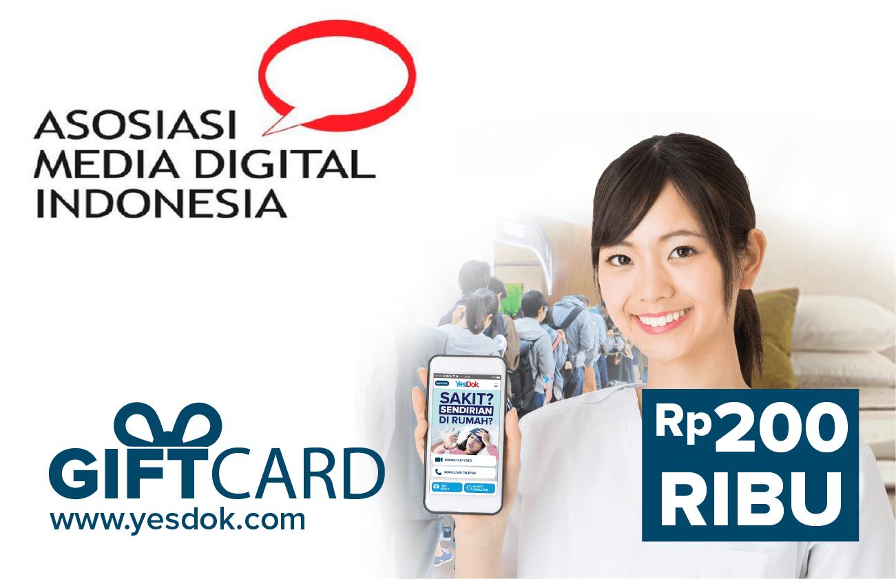YesDok Peduli Kerjasama dengan Asosiasi Media Digital Indonesia