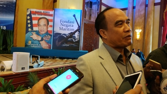 Buku Kasal Kedua dari Tanah Pasundan & Fondasi Negara Maritim, Siap Dicetak Ulang