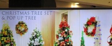 World Holiday Wishes dari ACE Hardware Indonesia