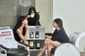 Soeltan Coffee model foto26 Yul Adriansyah