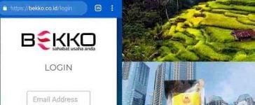 Bekko.id Inovasi Untuk Sistem Manajemen UMKM Indonesia