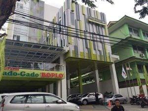 boplo hotel maxone