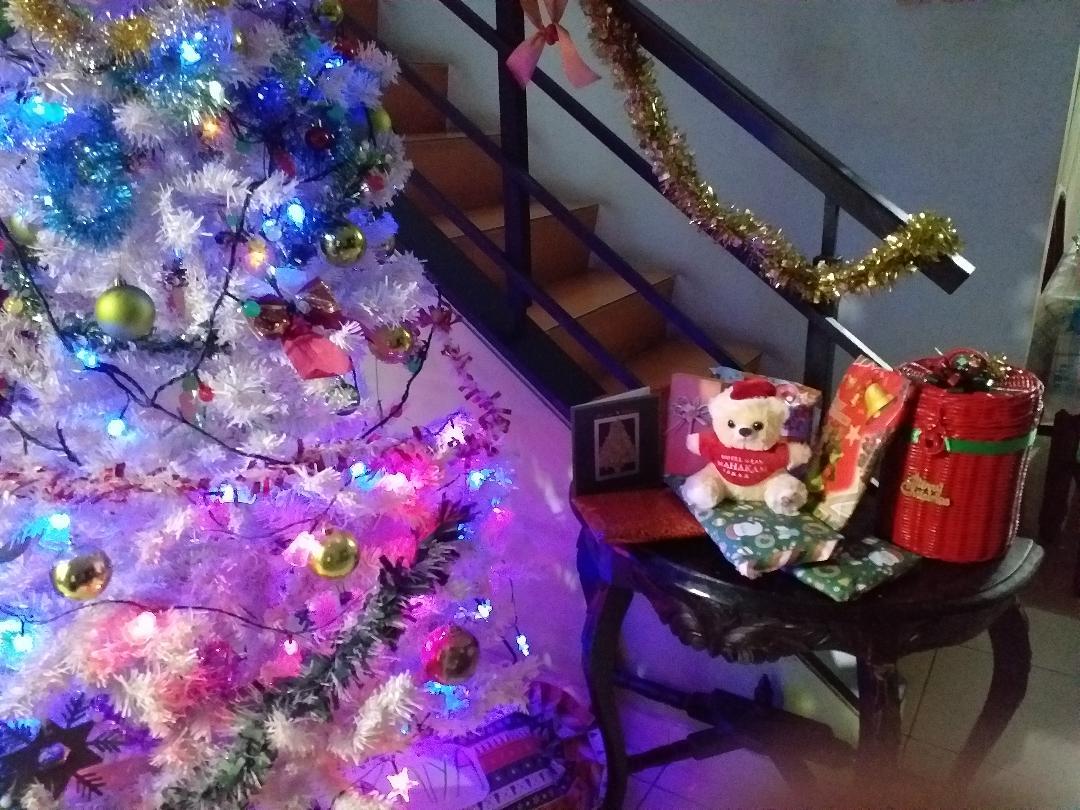 Suka Cita Natal, Bangsa Pilihan & Salah Makna Soal Kata Kafir