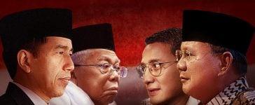 Saling Sindir Di Era Digital (Djadjang Nurjaman & Usamah Hisyam)