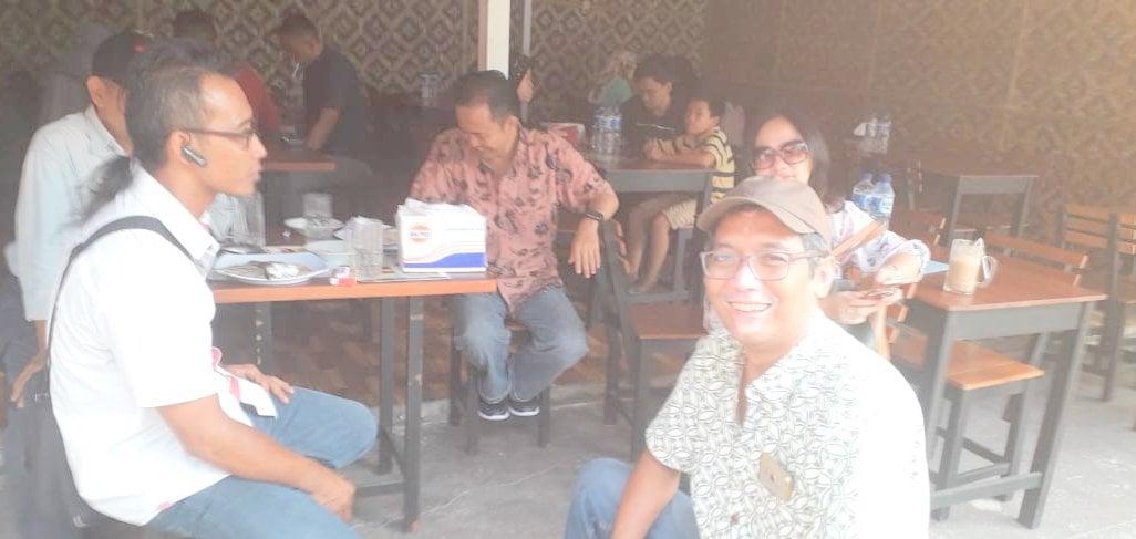 PT Salam Kurban Indonesia (SKI) & Akad Salam Indonesia (ASI), DiSomasi Ke Tiga