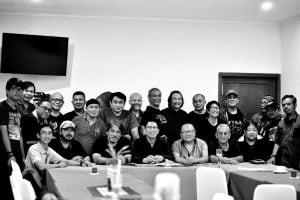 Temulawas 6, Silaturahmi Fotogfafer & Model Lawas
