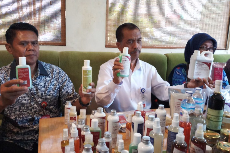 "Sapari, X-Kepala Balai Besar POM Surabaya Siap Bongkar ""Tekanan"" di Institusi Badan POM"