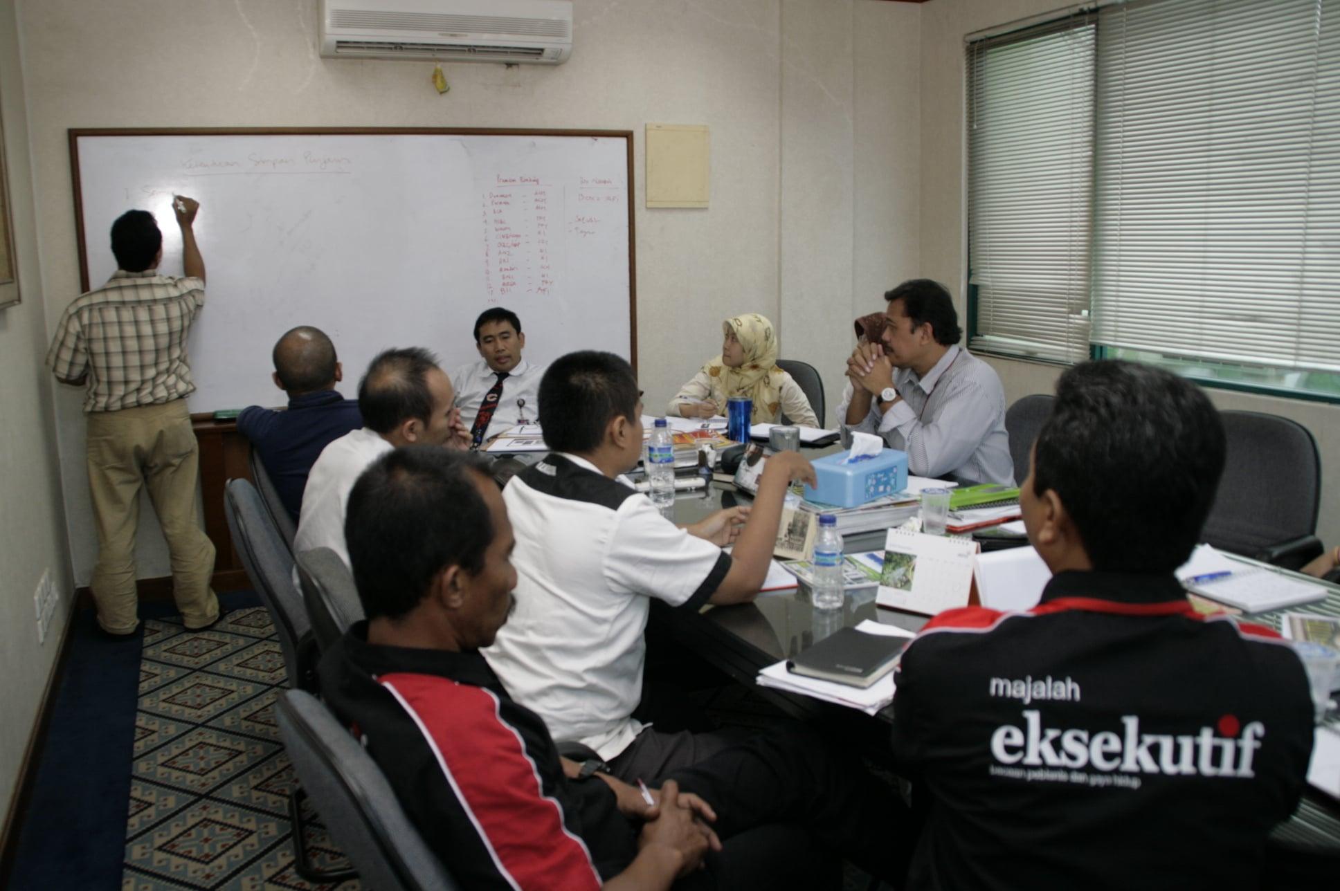Tiga Elemen Utama Rencana Usaha (Business Plan)