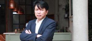 """Perry Tristianto: """"Indonesia Itu Pasar Yang Sangat Meriah."""""""