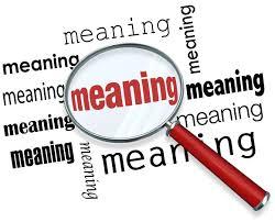 """""""Para Pemimpin Itu Lahir Dari Kegigihannya Membangun <em>Meaning</em>,"""
