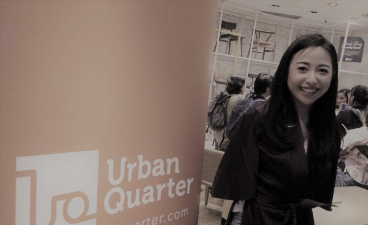 Urban Quarter Media Gathering, Trend Furniture 2019