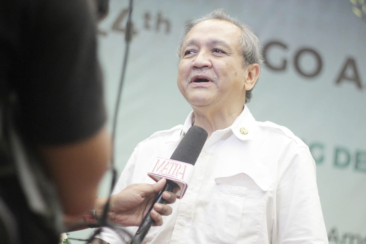 Catatan Pinggir Untuk Anang Iskandar, Tokoh Yang Dijuluki Bapaknya Rehabilitasi Narkoba