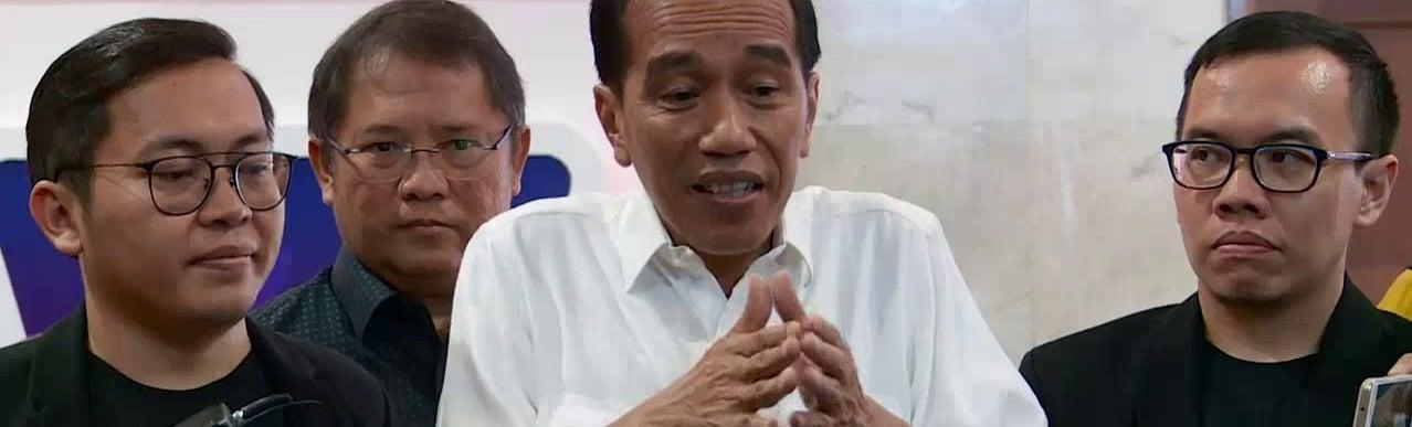 Klarifikasi Bos Bukalapak Soal Presiden Baru