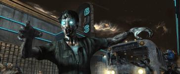 Game Mobile Terlaris Luncurkan Mode Game Zombie.