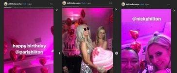 Kaum Milenial Malah Membahas Didit Hediprasetyo Putra Prabowo Pesta Bareng Paris Hilton