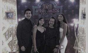 """Dewi Gontha: """"Pertunjukan Yang Akan Menjadi <em>Once In a Lifetime Experience</em>"""""""