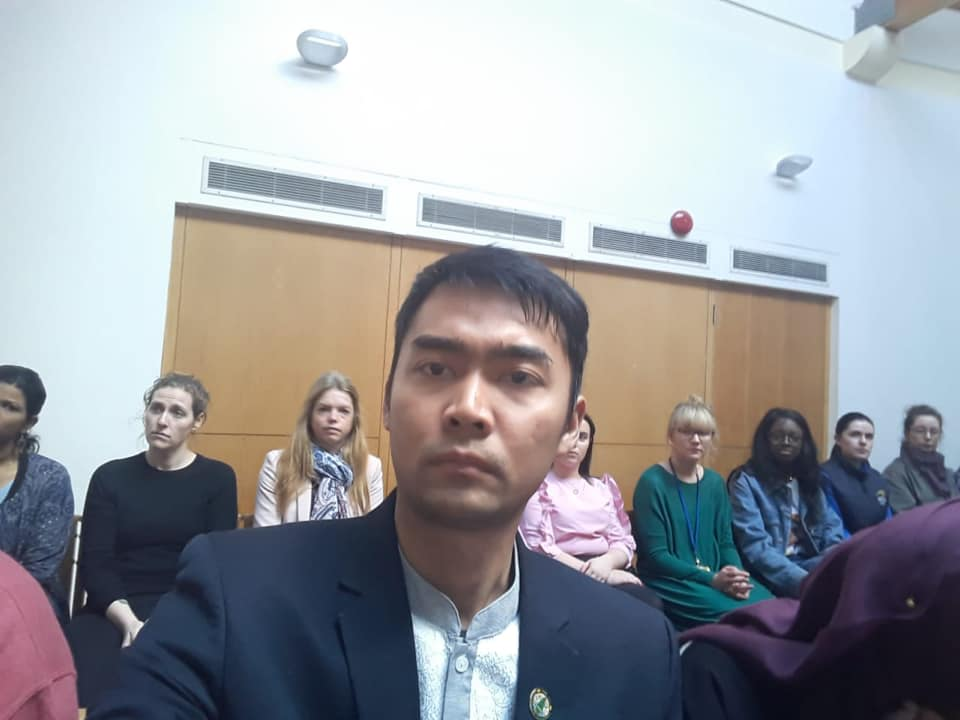 Kisah 30 Hari Mencari Beasiswa Doktor