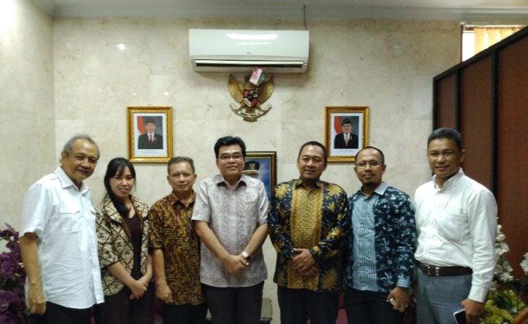 Universitas Pramita Indonesia Jalin Kerjasama Dengan IPDN.