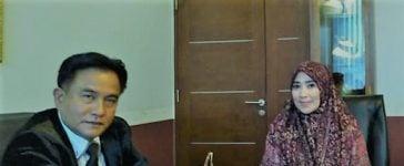 Kasus Makar Firza Husen Ditangani Prof Yusril Ihza Mahendra