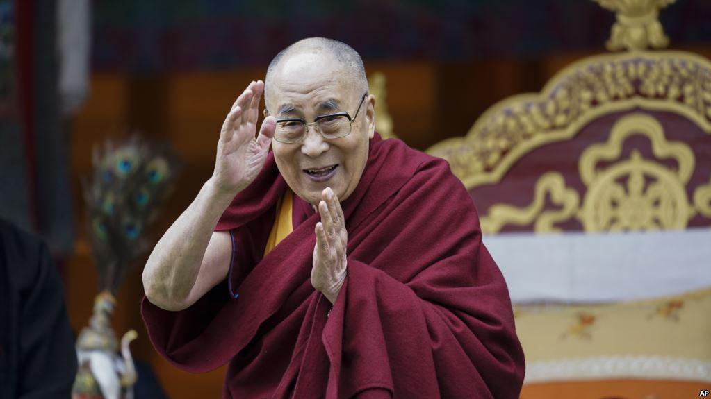 Kabar Terakhir Dalai Lama ke XIV