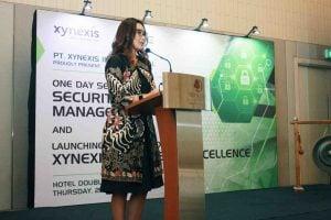 Xynexis Launching Program XCE Di bawah Brand IGNITE