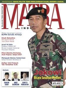 Mantu AM Hendropiyono, Calon Wakil Panglima TNI?